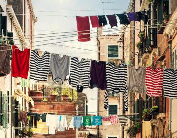 L'asciugatrice: un elettrodomestico che semplifica la vita