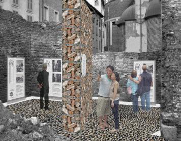 Concorso di idee – Riqualificazione dei resti della Torre Civica di Pavia