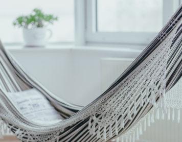 Un soggiorno multitask